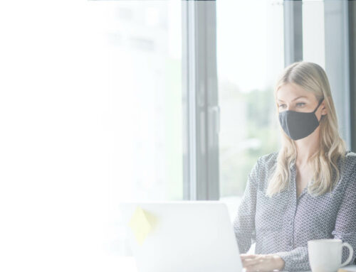 HR Team Surveys Workplace Stress From Working Remotely