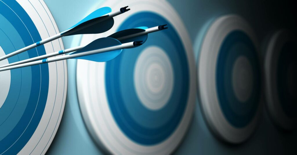 Setting Targets For Your Employees For 2022