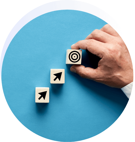 setting performance targets for employees